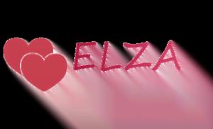 Partnervermittlung Elza